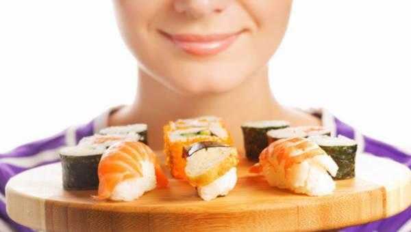 Co to jest Sushi? Przeczytaj z okazji Międzynarodowego Dnia Sushi  -18 czerwca