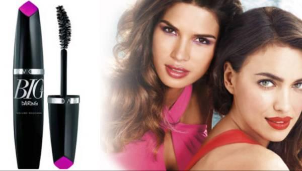 Uwodź spojrzeniem na lato – nowa mascara Big&Daring Mascara od Avon