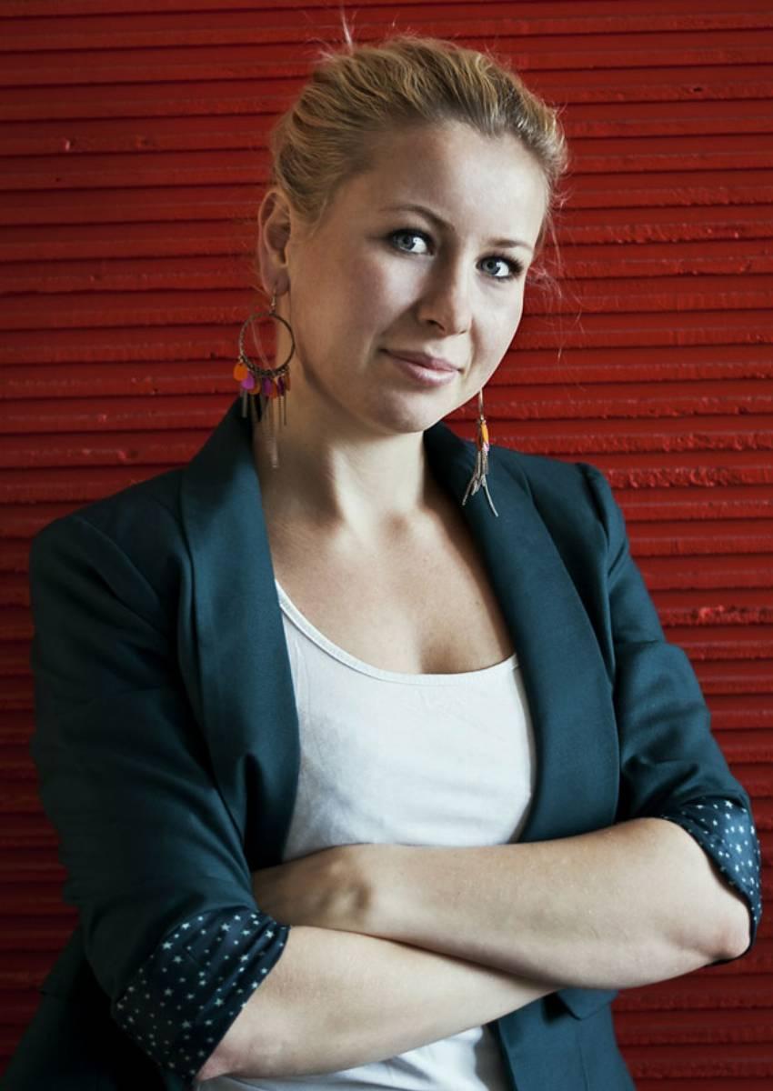 Agnieszka Ryszkowska