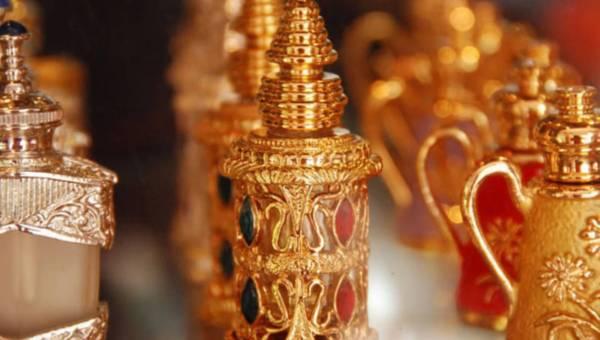 Jak rozpoznać i kupować arabskie perfumy?
