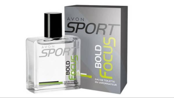 Zapach dla Niego: AVON Sport Bold Focus
