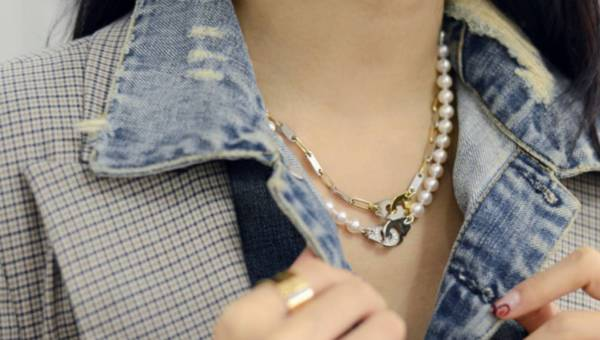Intrygujący dodatek na lato – biżuteria DINH VAN