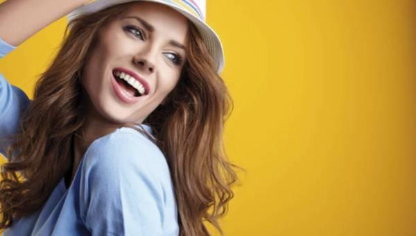 Look Barbecue – czyli modny, letni makijaż od Eveline Cosmetics