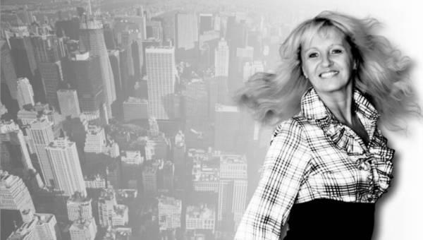 Wywiad z Grażyną Paturalską – byłą posłanką, obecnie stylistką i projektantką o modzie i stylu…