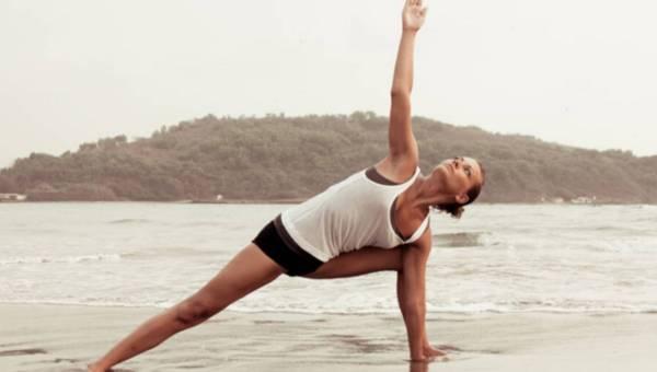 Joga  – doskonały sposób na bóle głowy