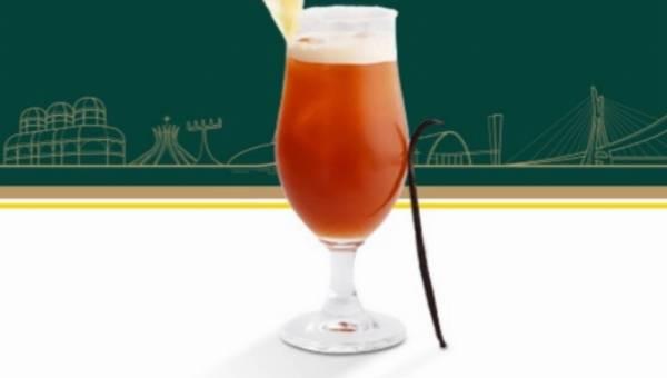 Mrożona kawa inspirowana Piña Coladą