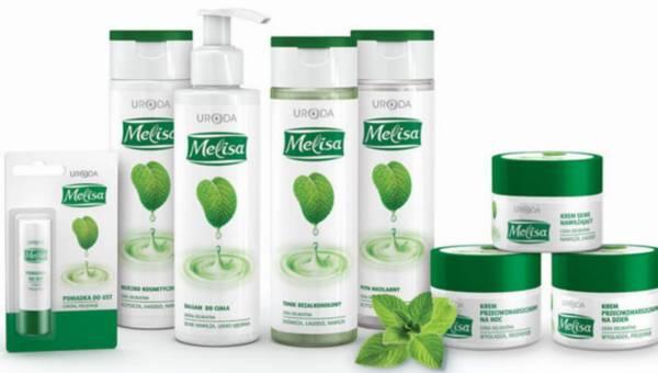 Dbamy o swoją skórę po opalaniu z polską marką Melisa