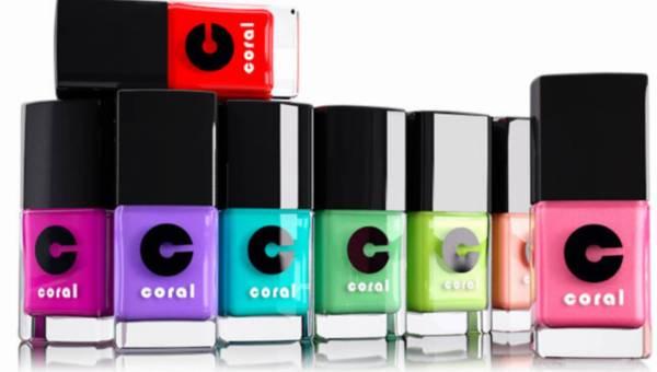 Tropical i Nude – najnowsze kolekcje lakierów do paznokci Delia Cosmetics