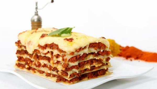 29 lipca Dzień Lasagne!
