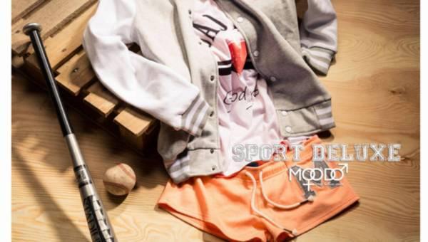 Wakacyjna kolekcja MOODOO – Sport Deluxe