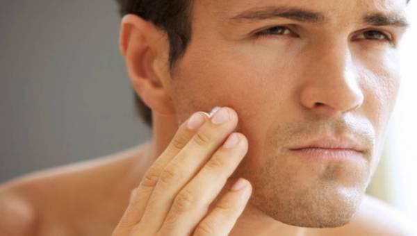 Jakich kosmetyków używają najchętniej mężczyźni?