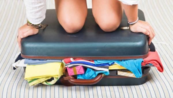 Co najczęściej kupujemy na wakacje? Zaglądamy do Waszych walizek