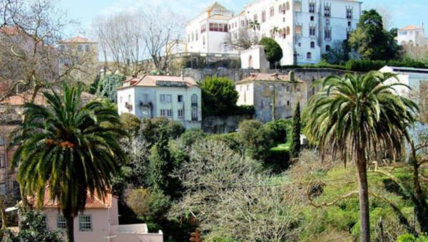 Prawdziwa klimatyczna Portugalia – poznaj Sintrę