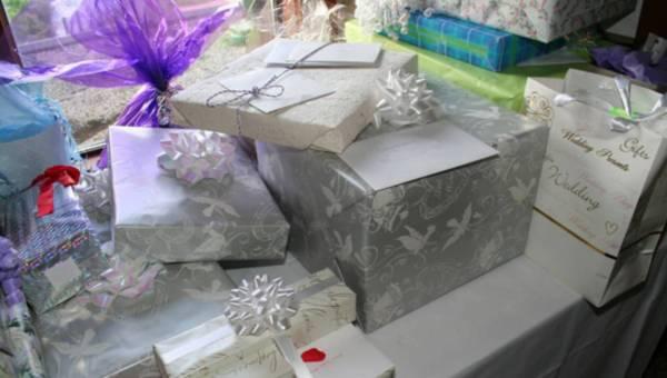 Co kupić na prezent ślubny? Propozycje prezentów