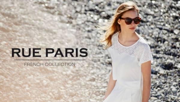 Prace finałowe konkursu z marką RUE PARIS: Romantyczna czy zdecydowana? Wygraj bon na zakupy na kwotę 200 zł