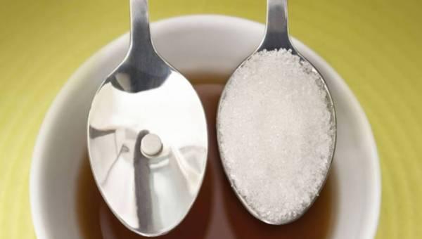 Dietetyk – dr inż. Joanna Myszkowska – Ryciak opowiada o słodzikach