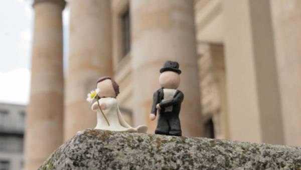 Nieznane ślubne zwyczaje z całego świata