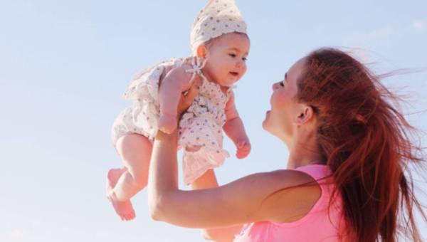Bezpieczne wakacje z niemowlęciem