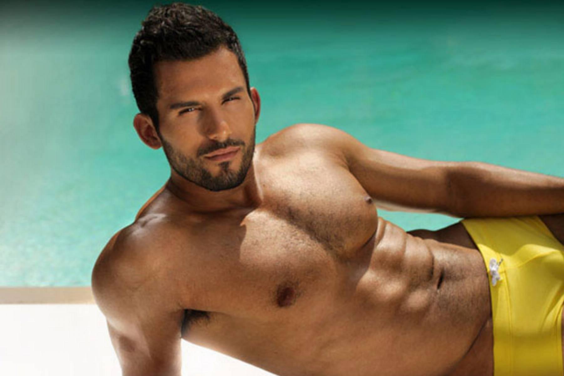 Gay men physical attributes