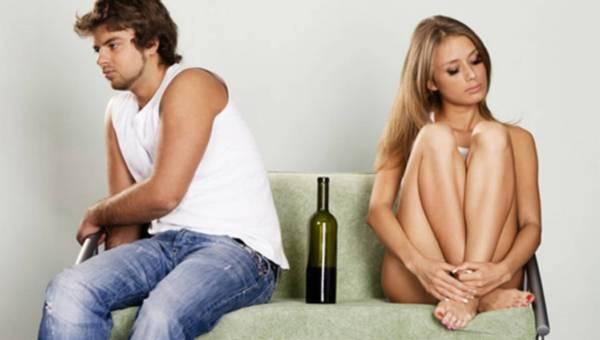 Twój partner jest uzależniony? Od alkoholu, narkotyków? Ty masz wybór … przeczytaj, co robisz źle