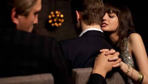 Co jest zdradą dla mężczyzny, a co dla kobiety?