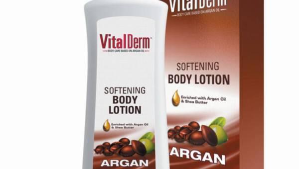 Nowość: Vital Derm – zmiękczający balsam do ciała