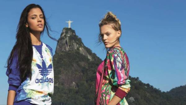 adidas Originals x The FARM – czyli streetowy styl w natarciu