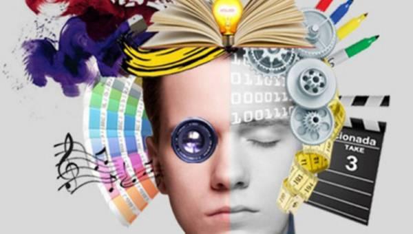 Kreatywność w Płaskim Świecie. Nie rozumiesz? To przeczytaj