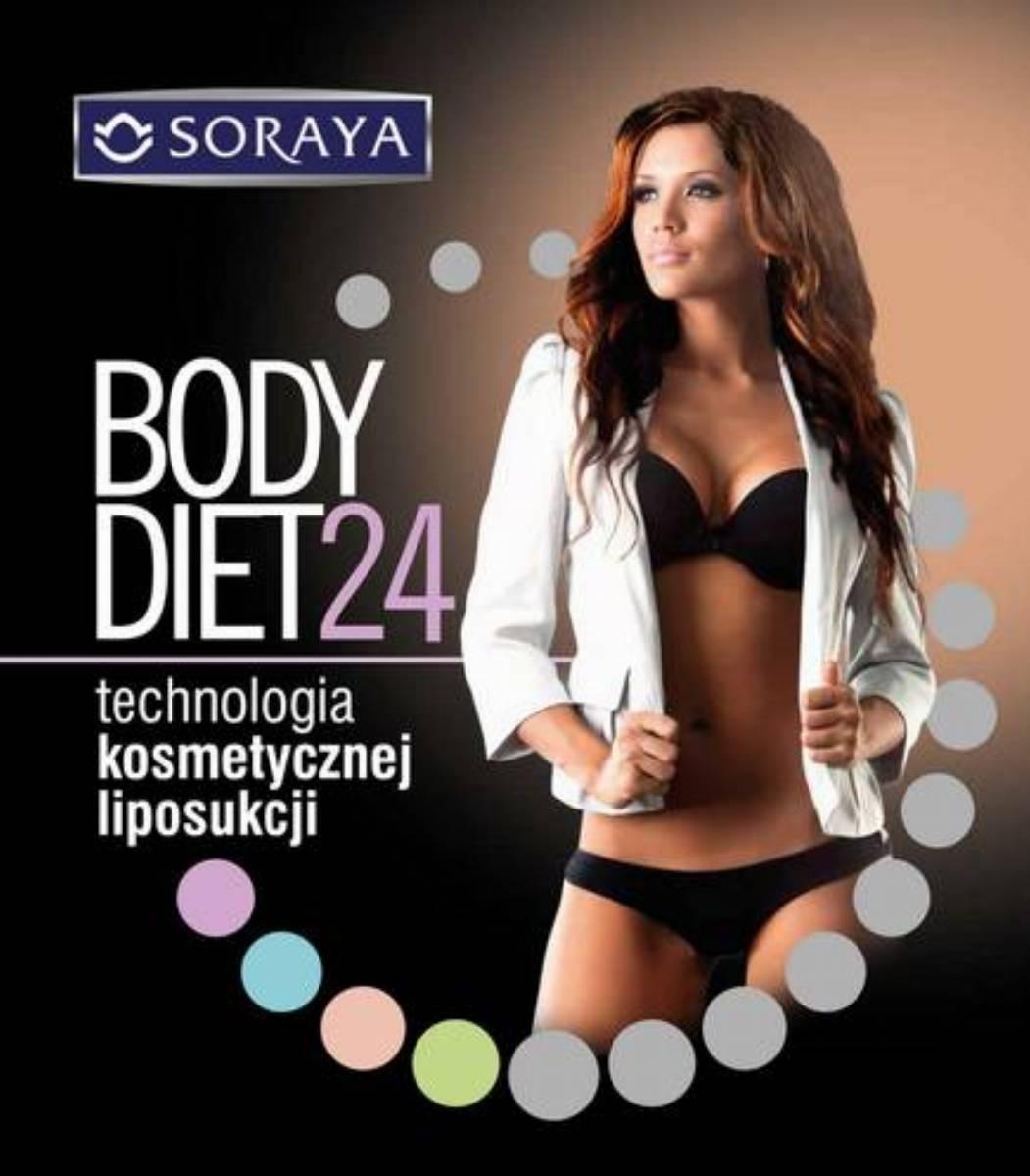 soraya body diet24 konkurs