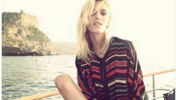 Modelki na wakacjach – zobacz ich fotki z Instagramu