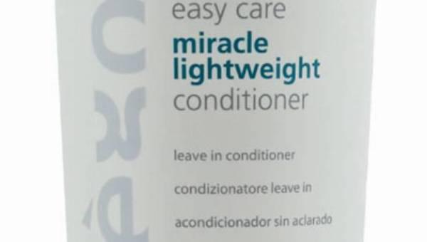 Nowa odżywka bez spłukiwania Miracle Lightweight od marki Artego
