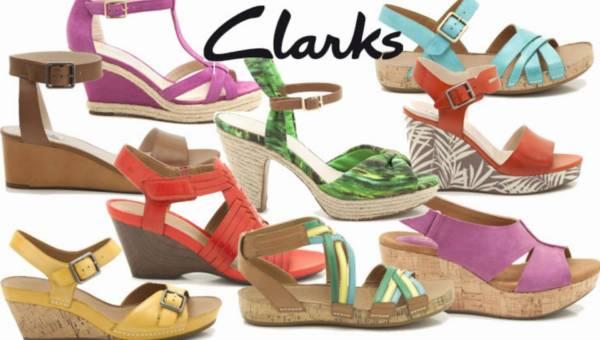 Czy znasz ten trend: Afrykańska wojowniczka? Obejrzyj sandały CLARKS w afrykańskim stylu etno