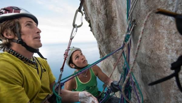 Popularny sport outdoorowy – wspinaczka