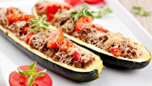 Bakłażan i cukinia – na dietę, detoks i jako afrodyzjak