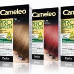 Delia Cosmetics - farby Cameleo Pro Green (1)