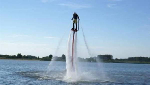 Długi weekend – kilka pomysłów, co robić nad wodą?