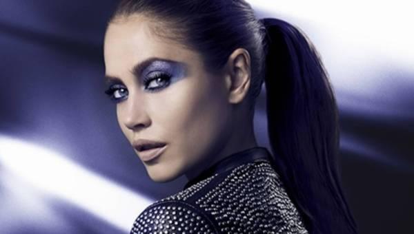 Modny makijaż jesień-zima 2014/2015 od Gosh Cosmetics