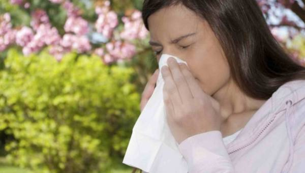 Jak odróżnić alergię od przeziębienia? Szczególnie jesienią…