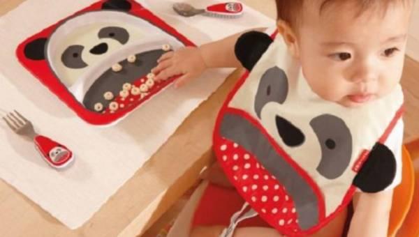 Jak zachęcić nasze dziecko do jedzenia?