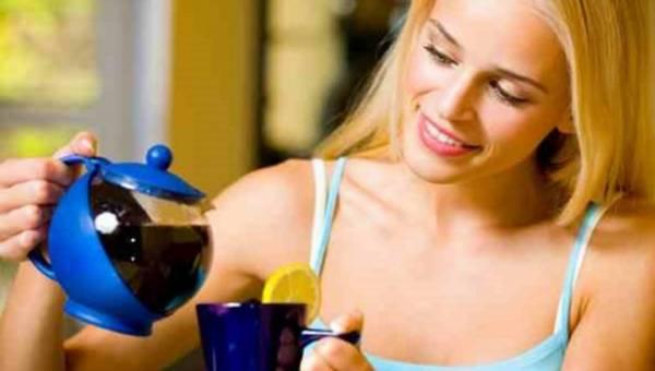 Jak dobrać herbatę do pory dnia