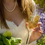 Krok 4 - kieliszki do szampana
