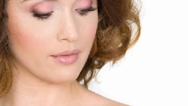Modny makijaż jesień zima 2014/2015 od Ingrid Cosmetics