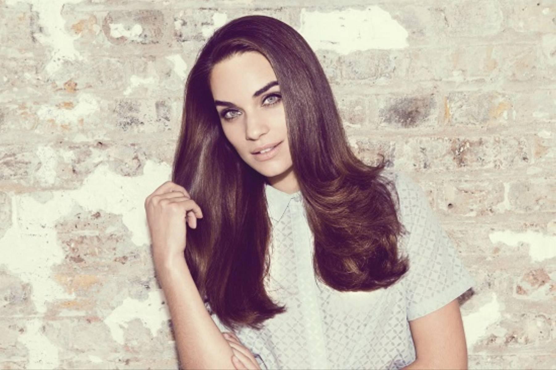Fryzury Długie Włosy 7 Stylizacji Włosów Na Cały Tydzień