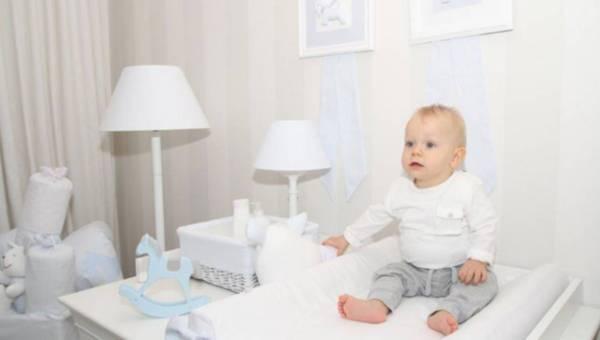 Dostosowujemy oświetlenie w pokoju dziecka do jego wieku