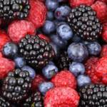 Owoce lesne