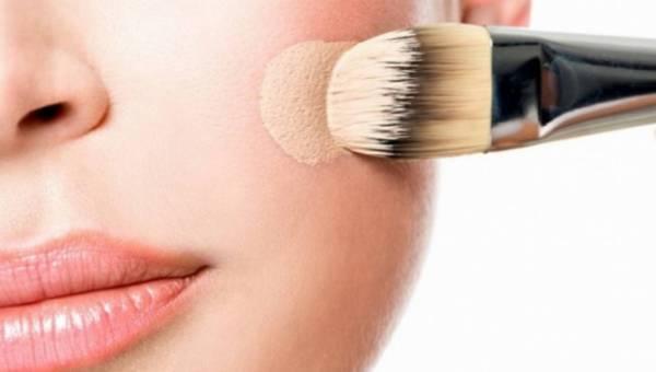 Nowość Delia Cosmetics – kryjący podkład TOTAL COVER