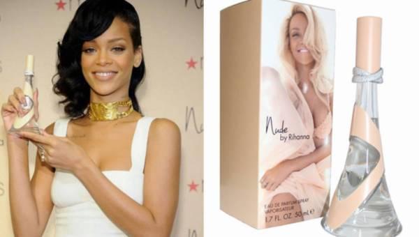 Nowy zapach: Nude by Rihanna