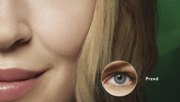 Zaskakuj nowym kolorem oczu każdego dnia