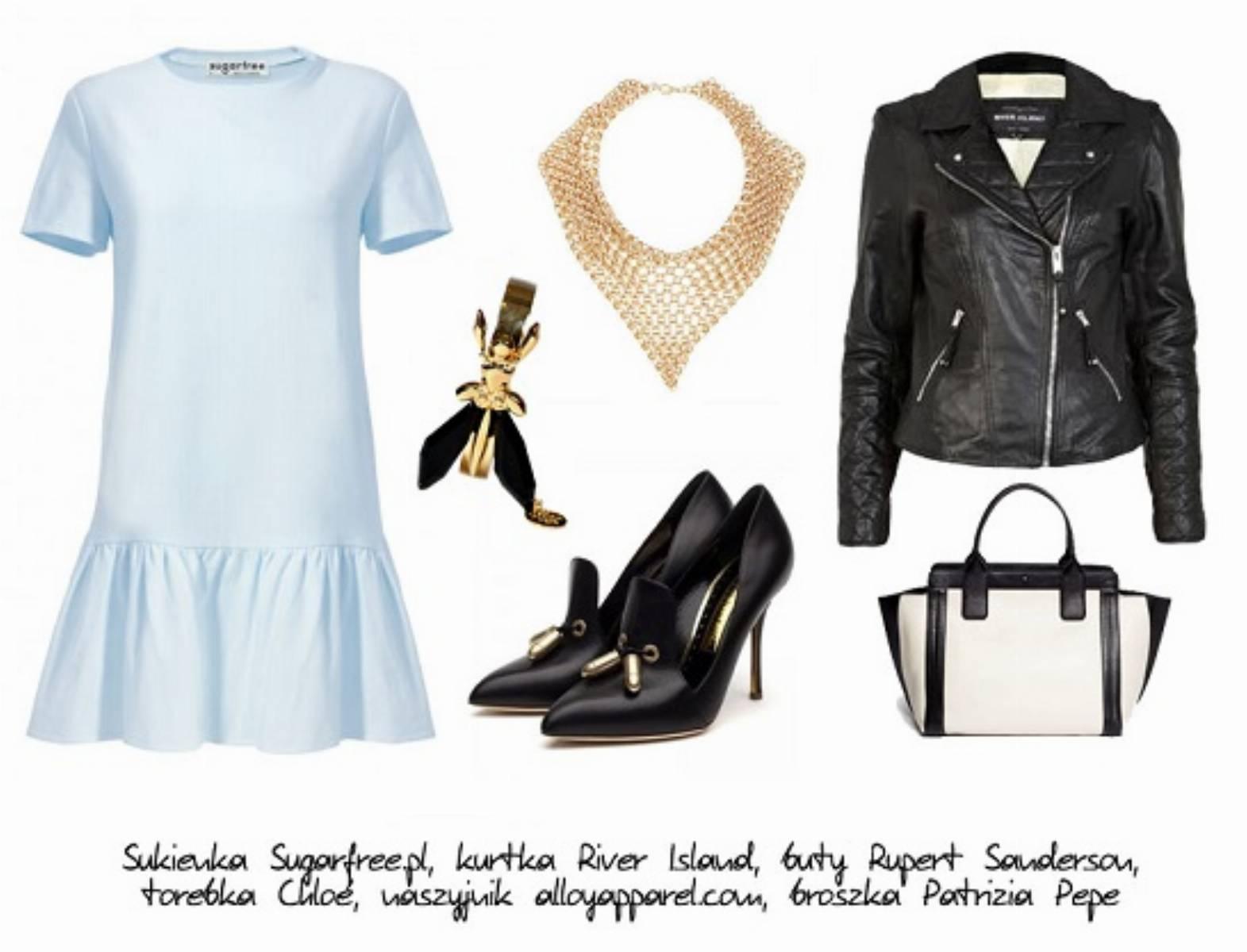 Stylizacje - Dress Code do pracy (3)