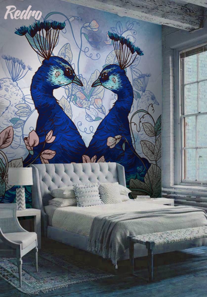 Sypialnia Redro (1)